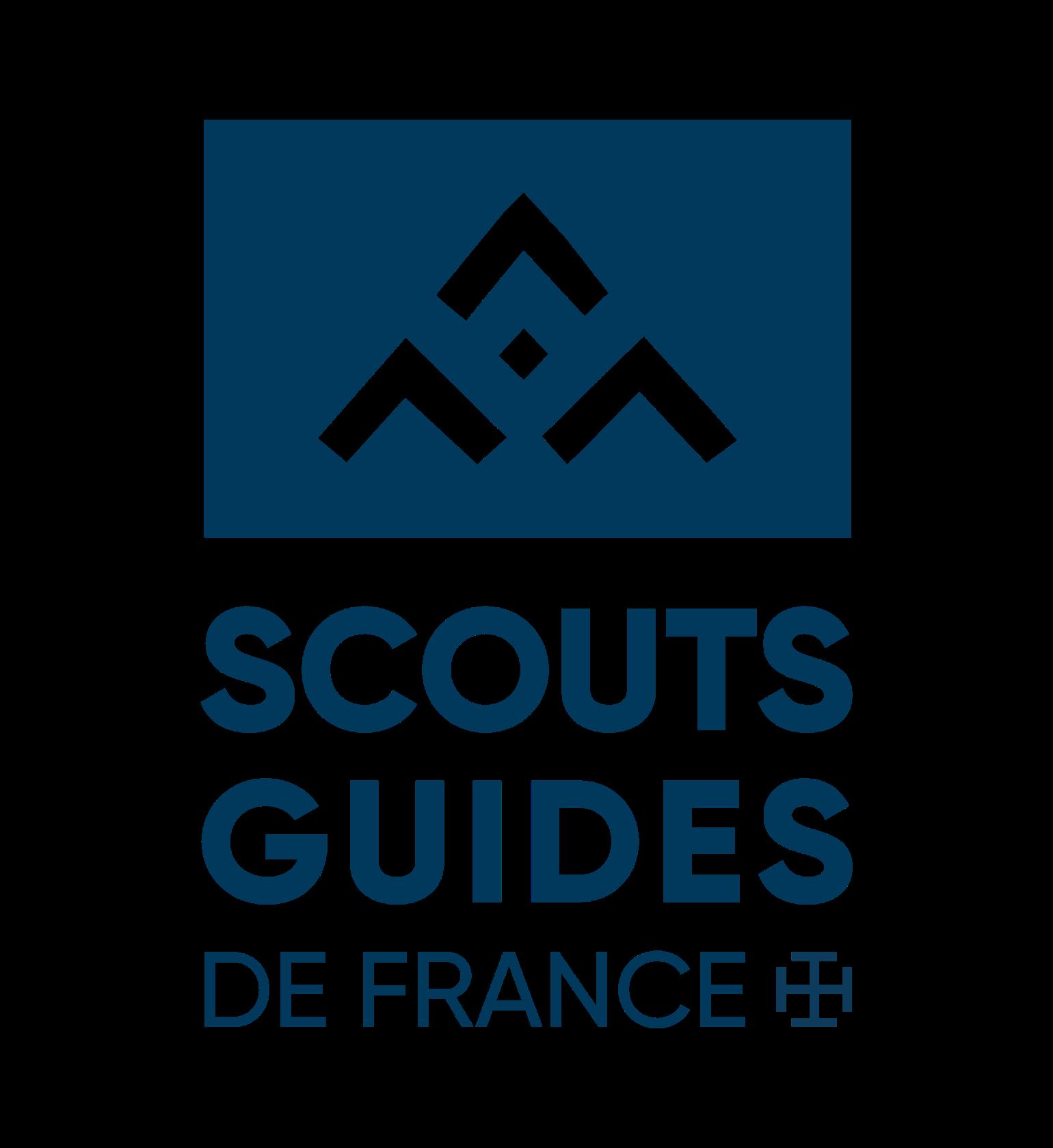 logo SGDF