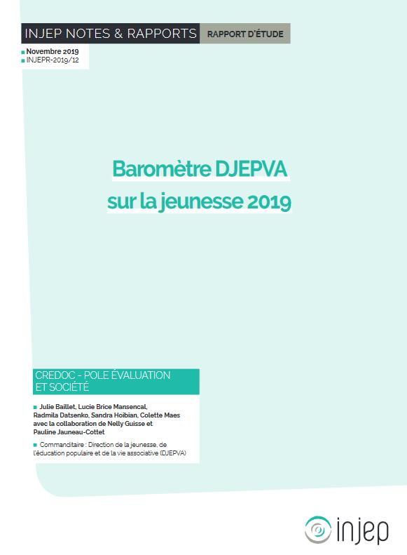 barometre jepva 2019 2