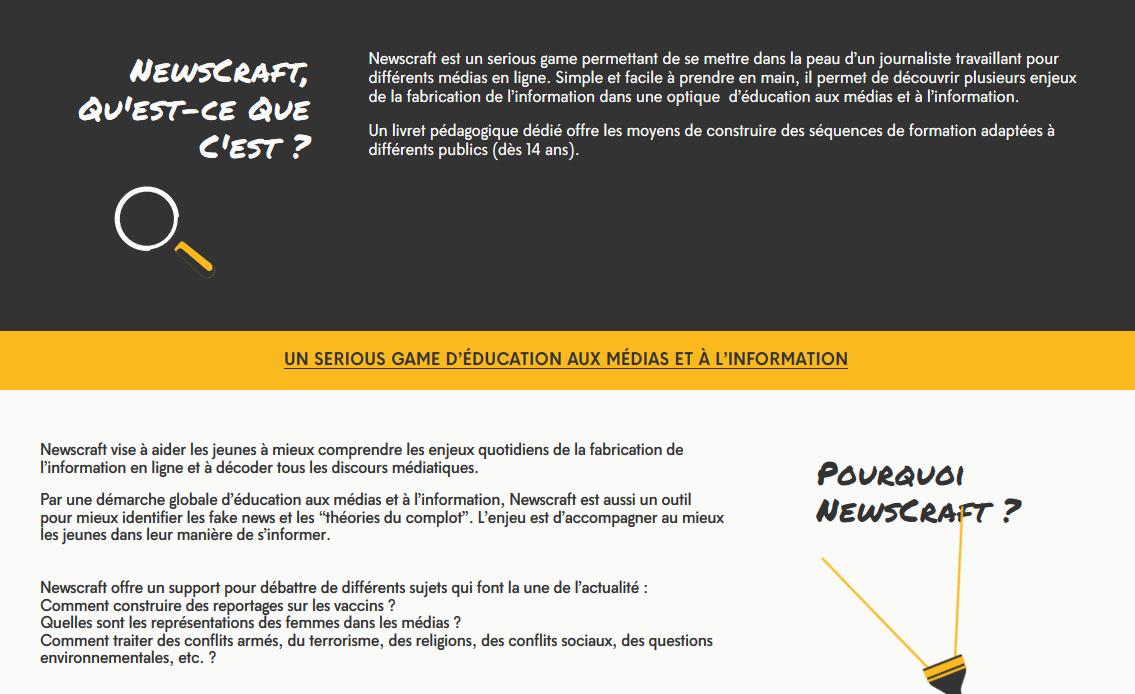 newscraft
