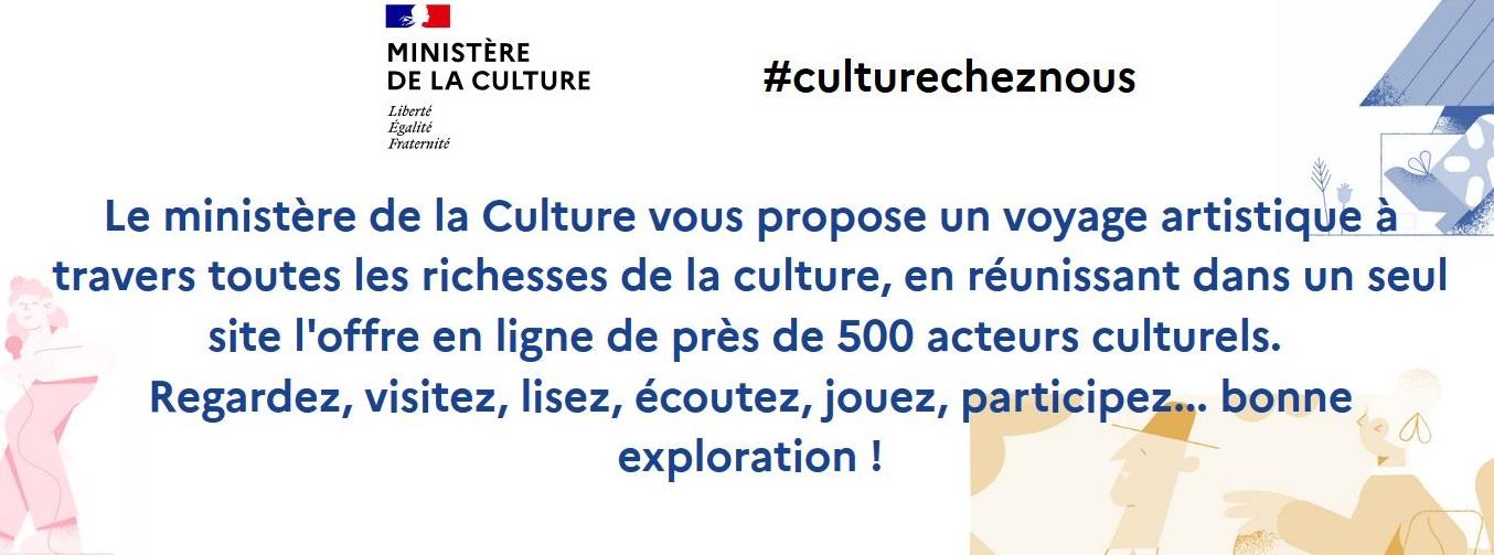 Culturecheznous