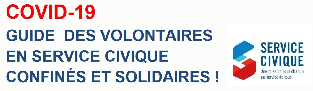 guide volontaire